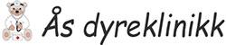Ås Dyreklinikk Logo